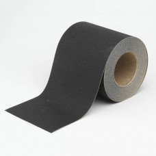 Anti-Skid Tape, Black, 150mm x 18m roll