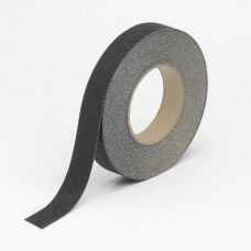 Anti-Skid Tape, Black, 25mm x 18m roll