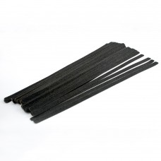 Anti-Skid Cleats, Black, 19mm x 600mm x 50pcs