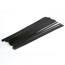 Anti-Skid Cleats, Black, 19mm x 600mm x 50pcs