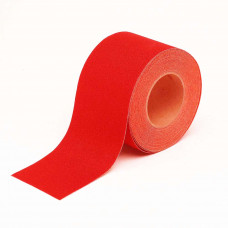 Anti-Skid Tape, Red, 100mm x 18m roll