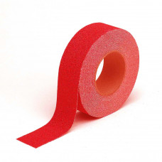Anti-Skid Tape, Red, 50mm x 18m roll