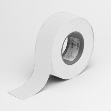 Anti-Skid Indoor Tape, White, 50mm x 18m roll