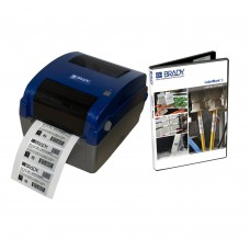 Brady BBP11 Label Printer 200dpi with cutter (BBP11-24LCUK)