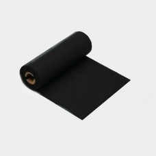 BBP11/BBP12 Print Ribbon, Black R-6000HF, 110mm x 70m