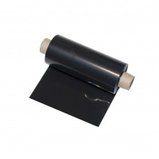 BBP11/BBP12 Print Ribbon, Black R-6000HF, 65mm x 70m