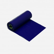 BBP11/BBP12 Print Ribbon, Blue R-7950-B, 110mm x 70m
