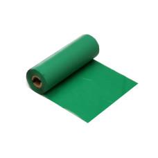 BBP11/BBP12 Print Ribbon, Green R-7950-G, 110mm x 70m