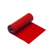 BBP11/BBP12 Print Ribbon, Red R-7950-R, 110mm x 70m