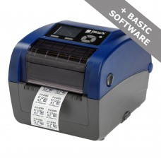 Brady BBP12 Label Printer (BBP12-UK+Unwinder)