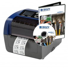 Brady BBP12 Label Printer with Labelmark  Pro Software (BBP12-UK+U+LM PRO)