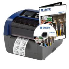 Brady BBP12 Label Printer with Labelmark  Pro Software (BBP12-UK+U+LM PRO)
