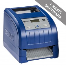 Brady BBP30 Industrial Label Printer with Basic Software (BBP30-UK)