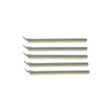 BBP30/31/33/35/37, S3000, S3100, i3300 Media Wiper 5 Pack