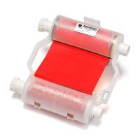 Red Ribbon B30-R10000-RD, 110mm x 61m