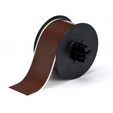 Outdoor 8yr Vinyl Brown 100mm x 30m (B30C-4000-595-BR)