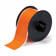 Outdoor 5yr Polyester Orange, 100mm x 30m (B30C-4000-569-OR)