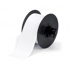 Outdoor 3yr B7569 Vinyl Tape White 100mm x 30m (B30C-4000-7569-WT)