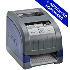 Brady BBP33 Label Printer with Advanced SFIDS Software (BBP33-UK-SFIDS)