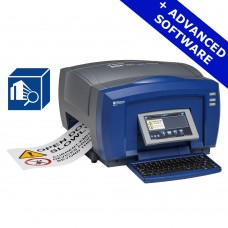 Brady BBP85 Sign Printer with SFIDS Software (BBP85-QY-UK-SFIDS)