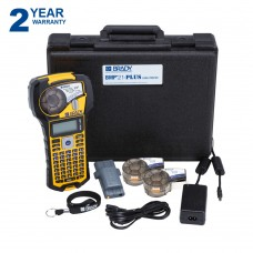 Brady BMP21 Plus TeleDatacom Kit UK