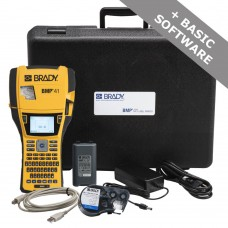 Brady BMP41 Hand Held Label Printer (BMP41‐KIT‐UK)