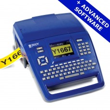 Brady BMP71 Label Printer with Advanced PWID Software (BMP71-QY-UK-PWID)