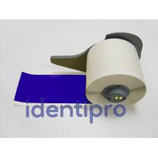 BMP71 Outdoor 8yr B595 Vinyl BLUE 13mm x 15m (M71C-500-595-BL)
