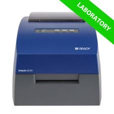 BradyJet J2000 Printer with LABORATORY Workstation Software (J2000-UK-LABS)