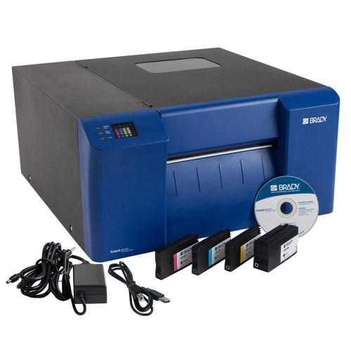 BradyJet J5000 Sign and Label Printer (J5000-UK)