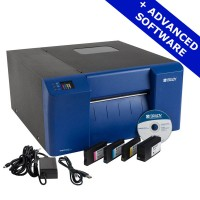 BradyJet J5000 Printer with Advanced Workstation Software (J5000-UK-SFIDS)