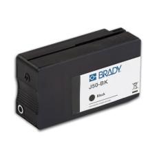 BradyJet J5000 Pigment Ink Cartridge, BLACK (J50-BK)