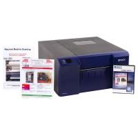 BradyJet J5000 Lockout Writer Package (J5000-BWS-LOW-UK)