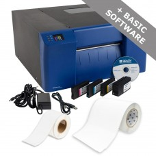 BradyJet J5000 Printer Starter Package (J5000-UK-SP)
