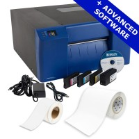 BradyJet J5000 Printer Starter Package Advanced Software (J5000-UK-SP-ADV)