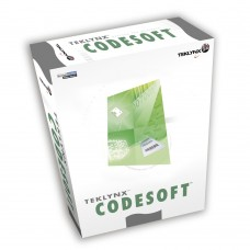 Codesoft 2015 Software - Lite, USB Protection, 3 year SMA