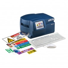 Brady Globalmark 2 - Multicolour Printer, DISCONTINUED, replaced by the BBP35