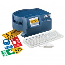 Brady Globalmark Monocolour Printer - DISCONTINUED, replaced by the S3100