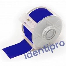 Globalmark 3Yr Outdoor B7569 Vinyl Tape Blue 101mm x 30m (old ref: 800518)
