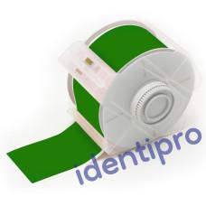Globalmark 3Yr Outdoor B7569 Vinyl Tape Green 101mm x 30m (old ref: 800515)