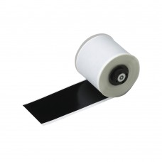 Handimark Tape, Outdoor B595 Vinyl, 13mm x 15m roll - Black