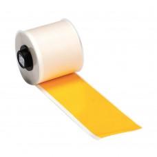 Handimark Tape, Outdoor B595 Vinyl, 13mm x 15m roll - Yellow