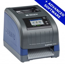 Brady i3300 Label Printer with PWID Software, NO WI-FI (i3300-300-C-UK-PWID)