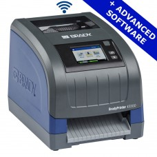 Brady i3300 Label Printer with PWID Software and Wi-fi (i3300-300-C-UK-WF-PWID)