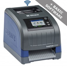 Brady i3300 Label Printer with Basic Software and Wi-fi (i3300-300-C-UK-WF)