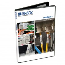 Brady Labelmark Software v6 PROFESSIONAL