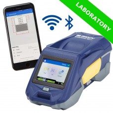 Brady M611 Mobile Label Printer with Laboratory Software (M611-UK-LABS)
