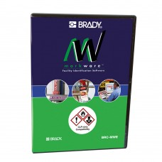 Brady Markware Software v3.9.3