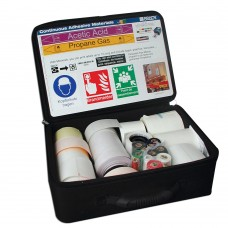 Minimark Supplies Carry Case (excludes supplies shown)