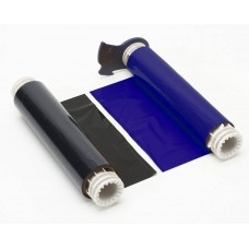 BBP85/Powermark ribbon - Black/Blue 220mm, B85-R-220x60-BK/BL-380P